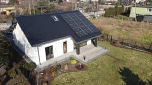 Instalacja fotowoltaiczna 6.6 kWp