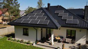 Instalacja fotowoltaiczna 4.76 kWp Urle