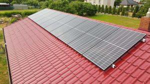 Instalacja fotowoltaiczna 4.56 kWp Witaszyce wschód